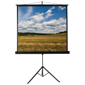 FunScreen Tripod Screen
